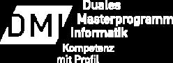 DMI / Dualer Master Informatik